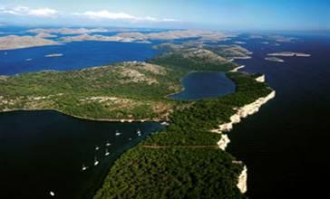 Kornati Chorvatsko